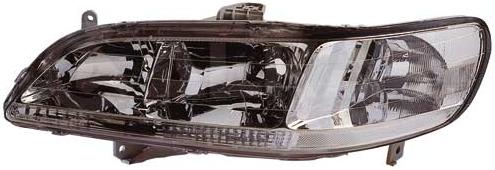 סנסציוני פנסים לרכב הונדה   אוטו 365 XO-09